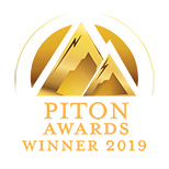 Piton Awards Winners 2019 logo